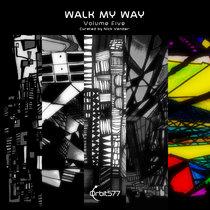 Walk My Way - Volume Five cover art