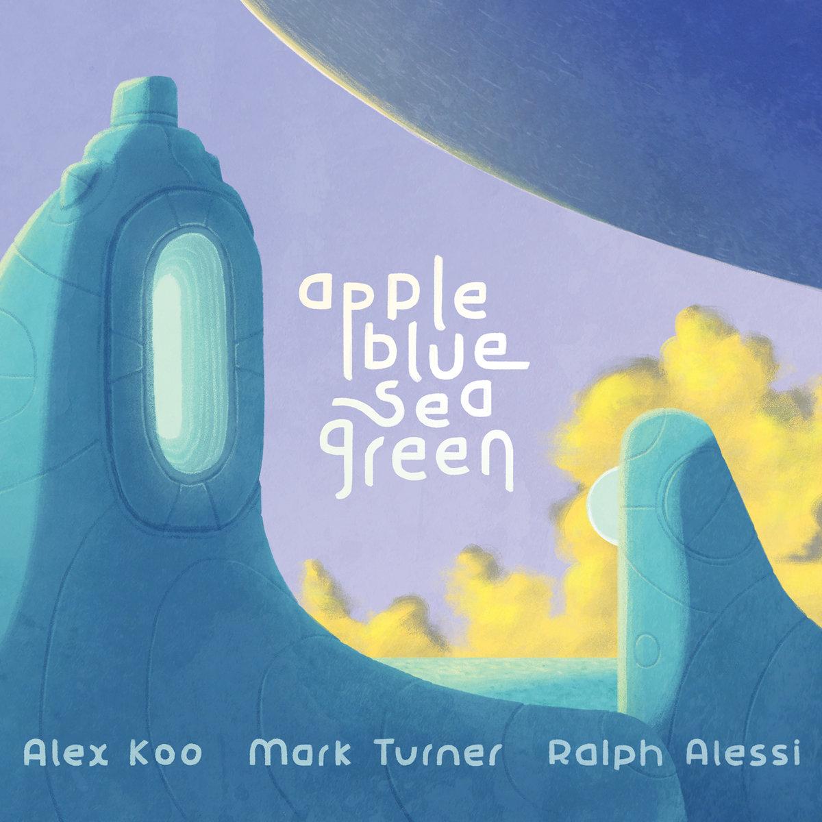 Appleblueseagreen | Alex Koo