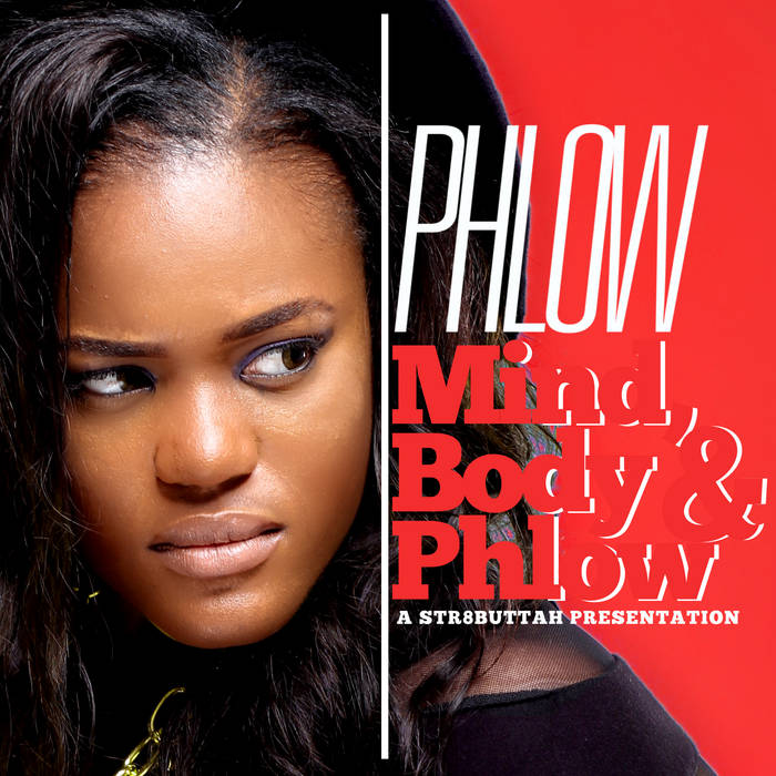 Mind, Body & Phlow cover art