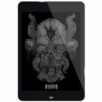 """VON - Dark Gods: Seven Billion Slaves (12"""" Booklet Edition) (Digital Album) cover art"""