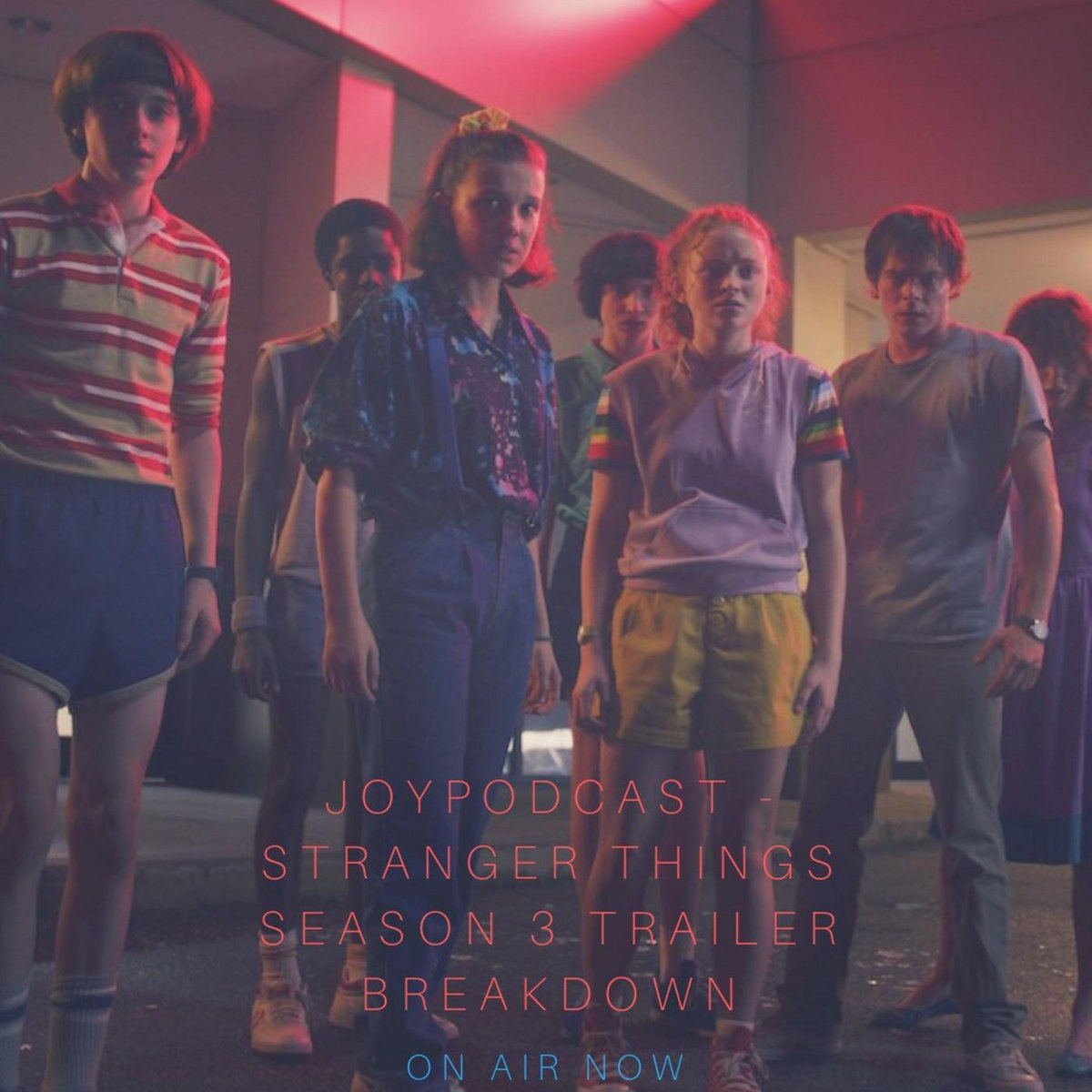 stranger things 3 online