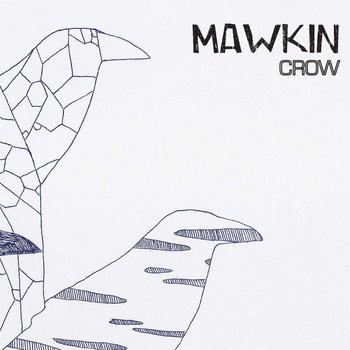 Crow by Mawkin