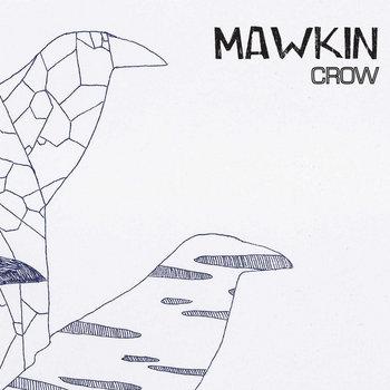 Crow by Mawkin