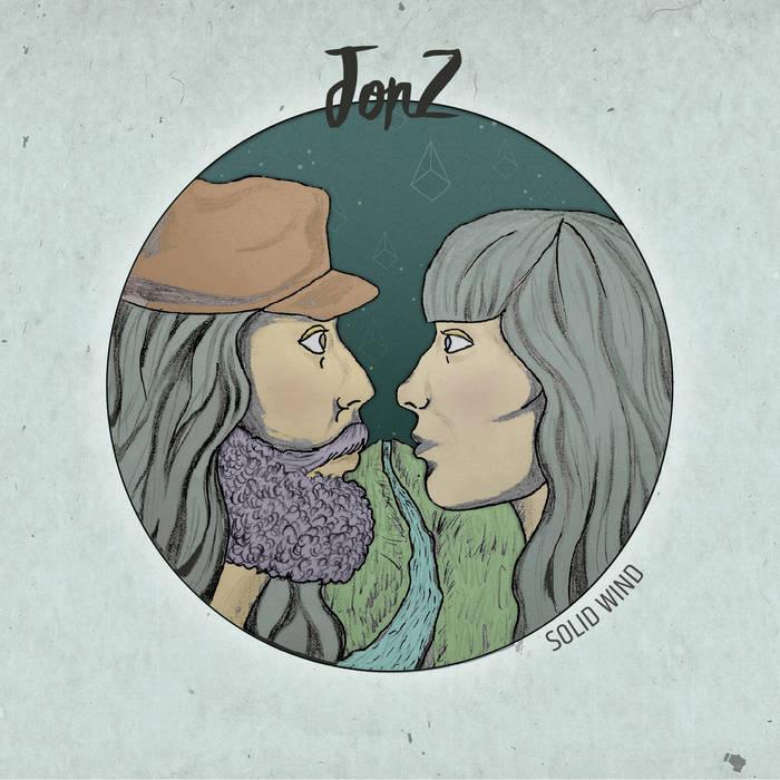 JonZ - Solid Wind