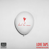 Love Taps - Back For More (MCR-042) cover art