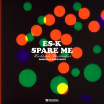 Spare Me cover art