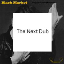 David Bowie - The Next Dub cover art