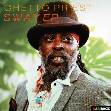 RR008 Ghetto Priest - Sway EP main photo