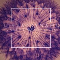 Live at Dynamo: Valentine cover art