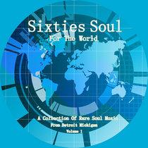 Sixties Soul cover art