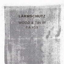 Wood & Tin III [FA #59] cover art