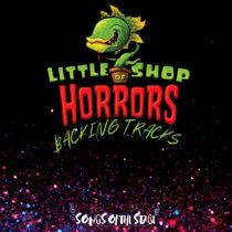 Little Shop Of Horrors  - Backing Tracks cover art