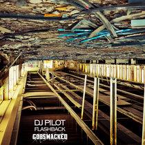 Dj Pilot - Flashback cover art