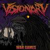 War Games Cover Art