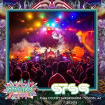 2018.01.26 :: Gem & Jam Festival :: Tucson, AZ cover art