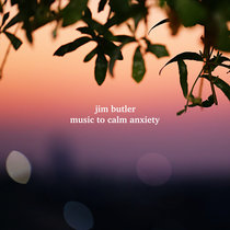 music to calm anxiety (5 hours) cover art