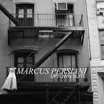 Uptown Suite cover art