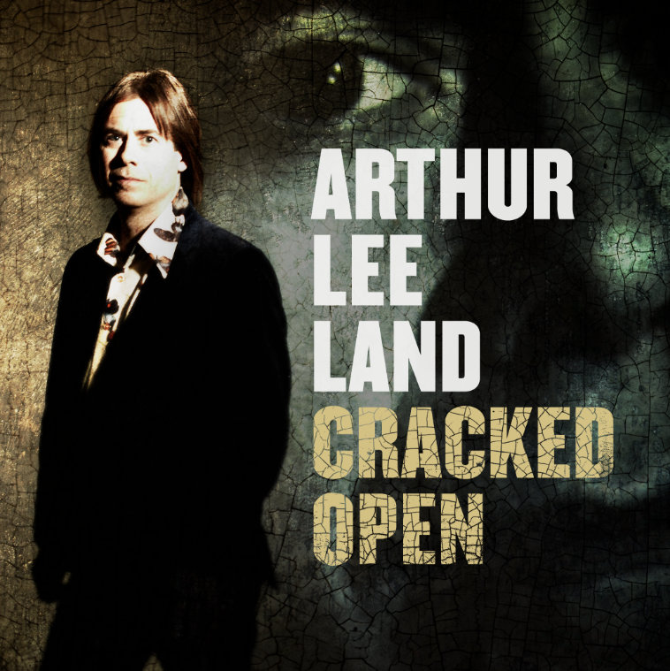 Cracked Open by Arthur Lee Land