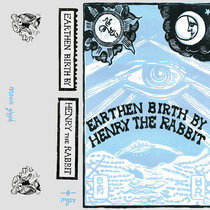 Earthen Birth By cover art