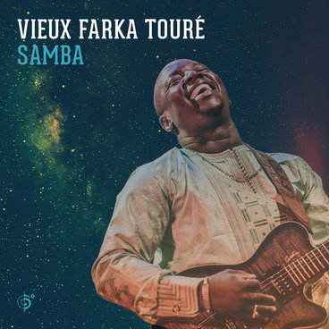 Samba main photo