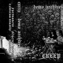 DEMO ARCHIVES cover art