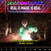 Real Is Magic Is Real Cover Art