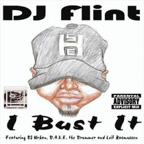 I Bust It (The Remixes) cover art
