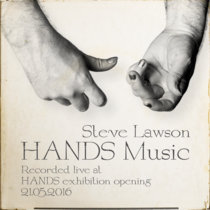 HANDS Music & Virtual Gallery cover art