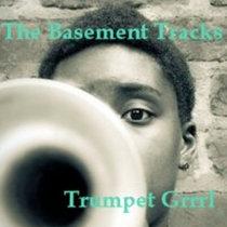 The Basement Tracks cover art
