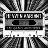 Heaven Variant - Soundtrack Cover Art