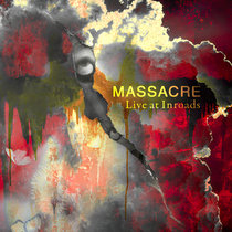 Live at Inroads cover art
