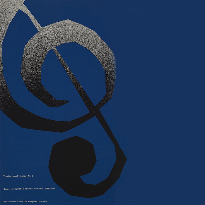 Bonus Track Symphony No 5 In E Minor Op 64 Iii Valse Allegro