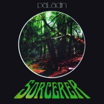 Sorcerer (Parvum Opus I) cover art