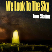 We Look To The Sky cover art