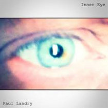 Inner Eye cover art