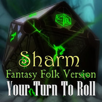Your Turn To Roll cover art