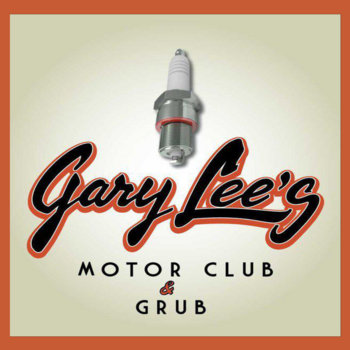 Live at Gary Lee's Motor Club 09/09/15