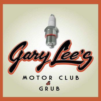 Live at Gary Lee's Motor Club 09/09/15 by Jim Dalton