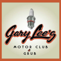 Live at Gary Lee's Motor Club 09/09/15 cover art