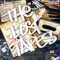 Tupac And Dj Premier - The Lost Tapes (Blends) cover art