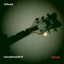 DECAY (merry6mas2019) cover art