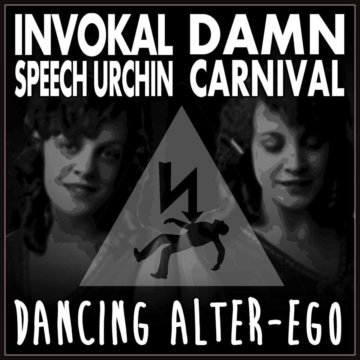Dancing Alter-Ego (free download) | Damn Carnival