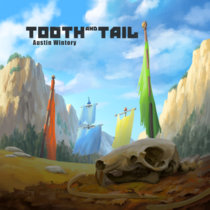 Tooth and Tail cover art
