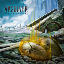 Absolver cover art