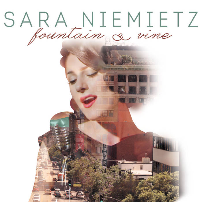 Fountain and Vine cover art