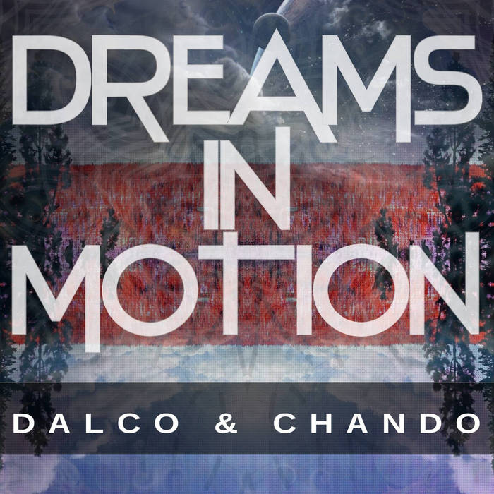 Dreams In Motion cover art