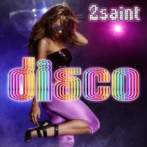 Disco (Acapella) cover art
