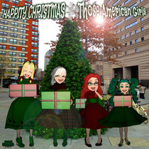 Happity Christmas! cover art