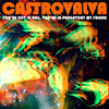 Castrovalva - You're Not In Hell, You're In Purgatory My Friend Cover Art