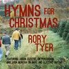 Hymns for Christmas Cover Art